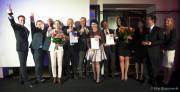 Zespoły projektowe Finalistów PPEA 2014